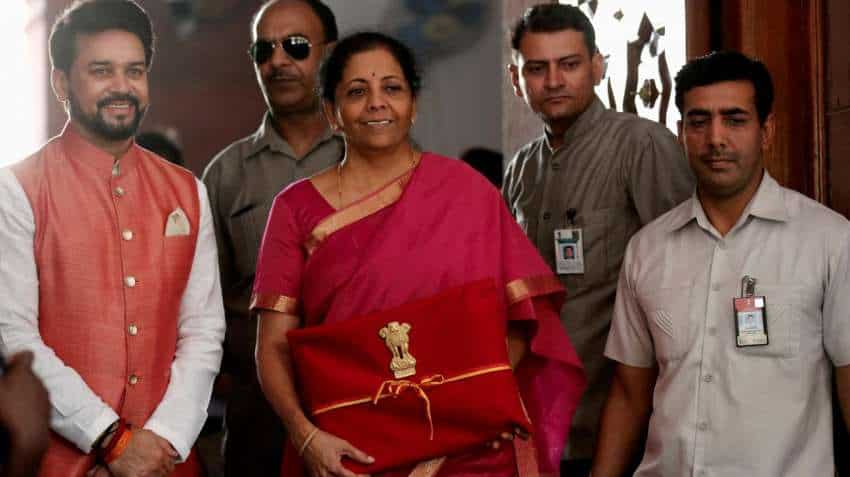Budget 2020 expectations - Markets: Rural-focused budget likely to be unveiled