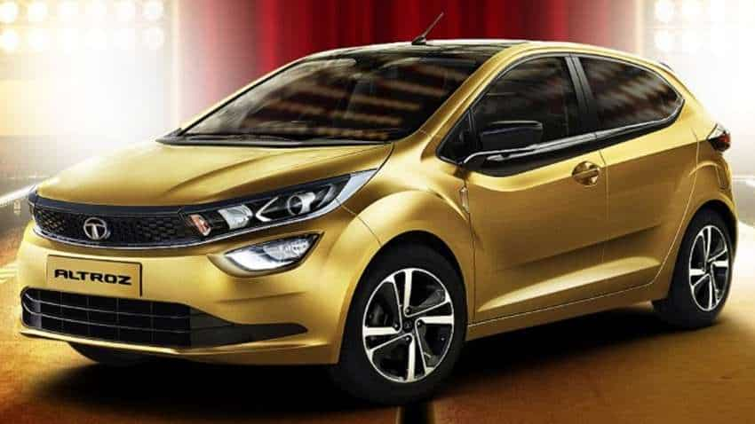 Tata Altroz Launch: LIVE updates, streaming, confirmed prices, features, specs and more