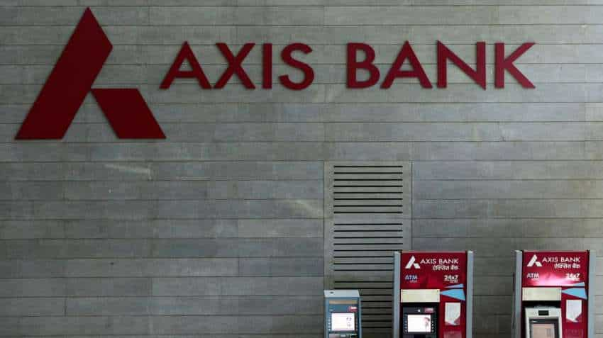 Axis Bank Q3 net profit up by 5% year-on-year at Rs 1757 cr