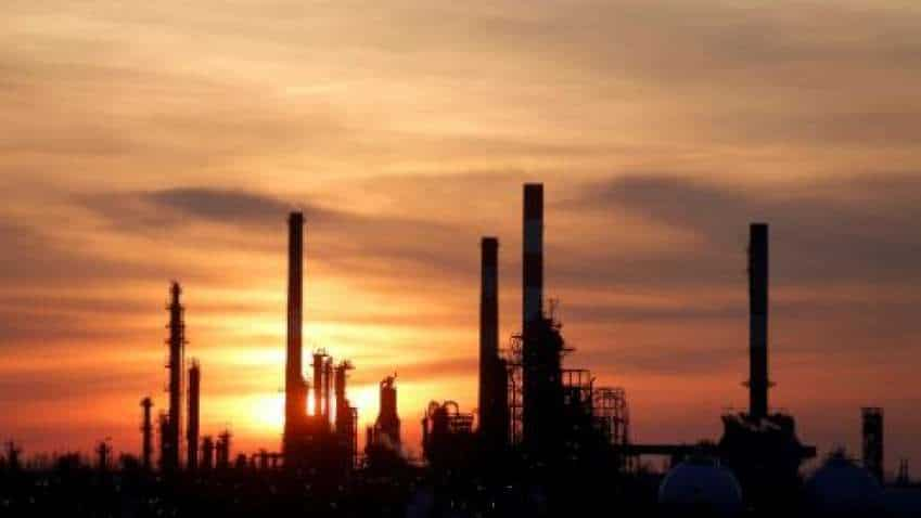 Oil price steadies, but spreading China Coronavirus concern weighs