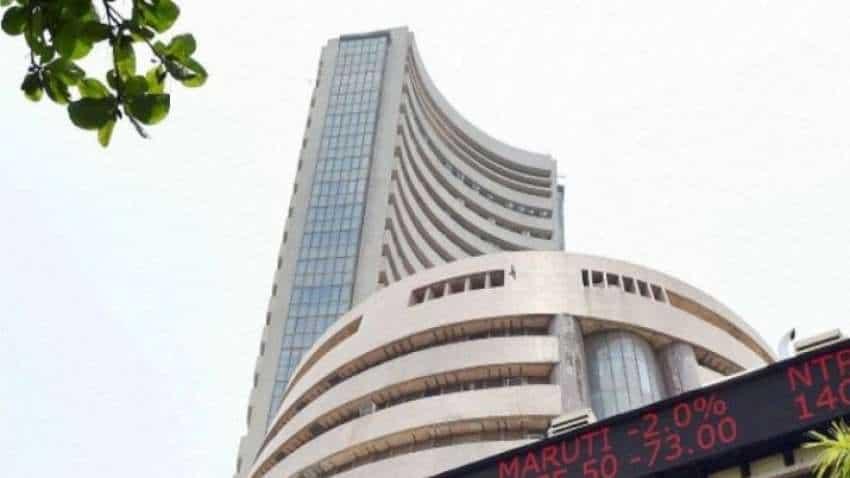 Stock Market: Sensex, Nifty trade range-bound on weak global cues; ITI, Wipro, PNB Housing Finance stocks dip