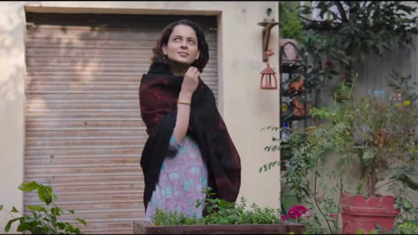 Panga movie review: Kangana Ranaut shines in this Bollywood mainstream film