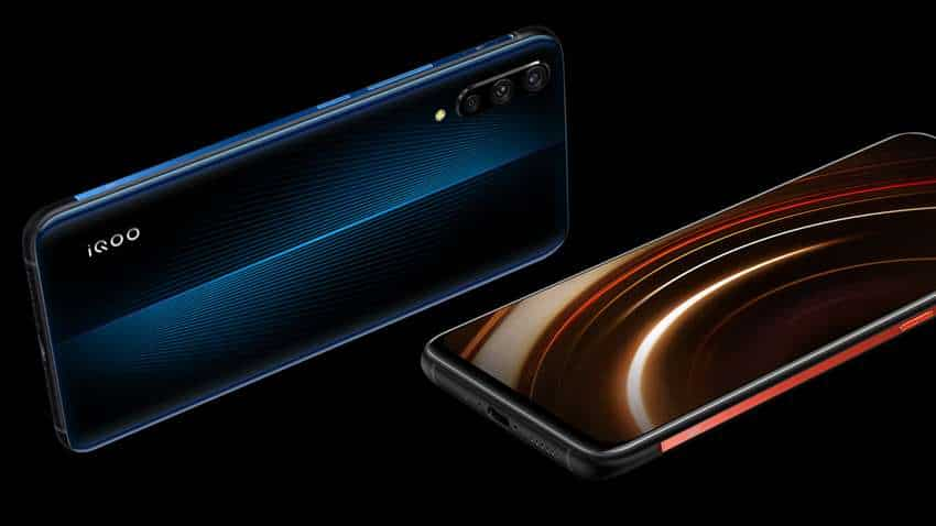 iQOO comes to India, to launch country's first 5G smartphone powered by Snapdragon 865 processor