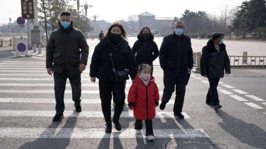 Indian nurse doesn't have Wuhan coronavirus: Saudi CDC