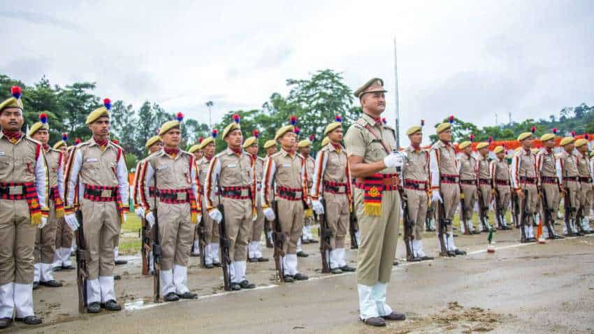 APSSB Recruitment 2020: Notification for 944 Constable posts issued; Click at apssb.in to apply online