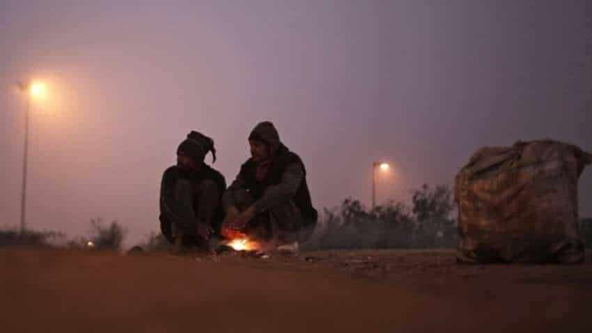 IMD Alert: In Delhi, rain likely next week; extra nip in Punj-Haryana air