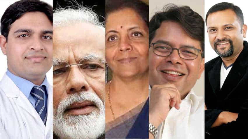 Budget 2020 Expectations: What technology sector wants in Modi 2.0's presentation