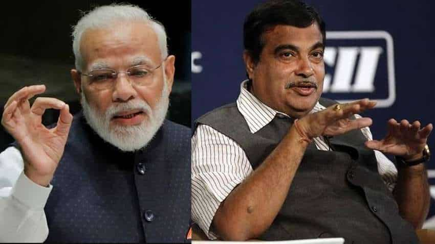 Modi government to complete Delhi Mumbai Express Highway in the next 3 years - Here is what Nitin Gadkari said