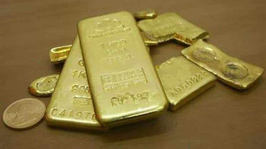 Gold imports dip 6.77 pc during April-Dec 2019