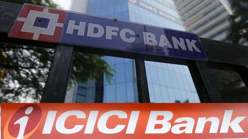 ICICI Bank and HDFC Bank share price outlook: Here is what experts said