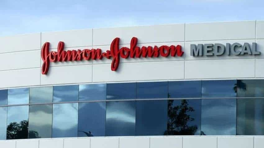UK healthcare cost agency rejects J&J's nasal spray for depression