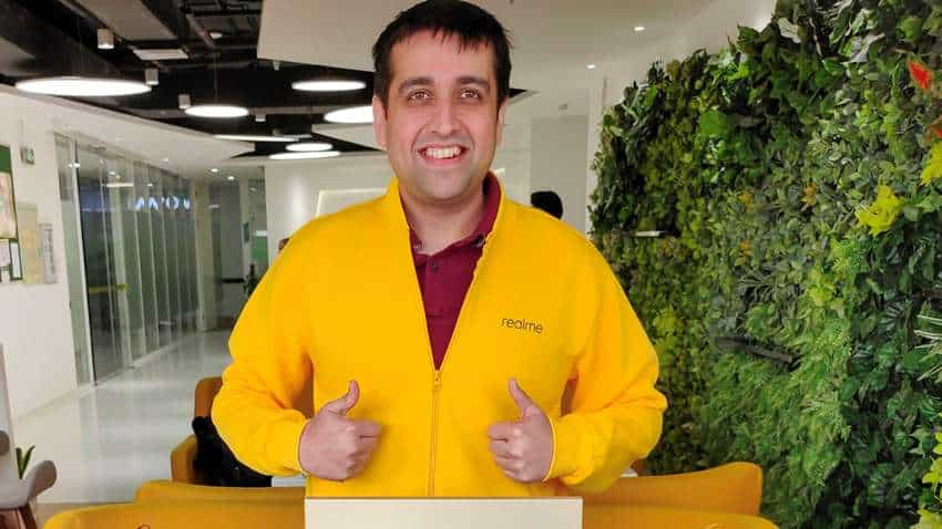 Realme takes on Xiaomi, says ethics should be maintained even if you are insecure