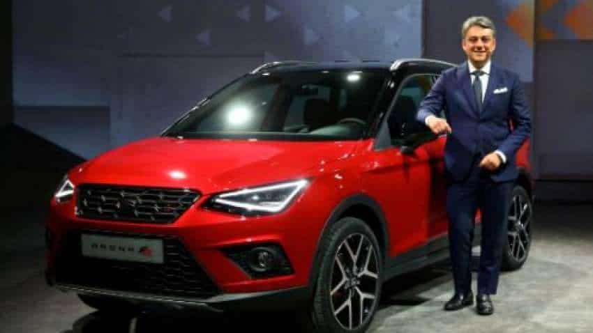 Renault names Volkswagen's De Meo as its new CEO