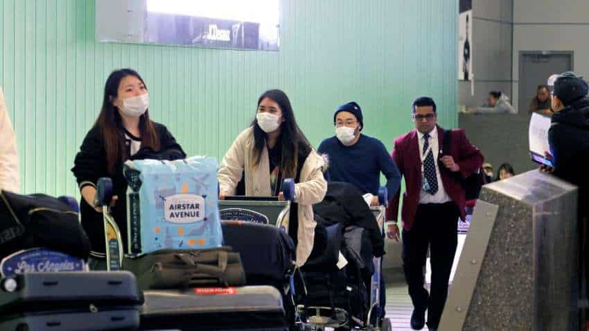 Coronavirus: No hot meals, blankets, magazines as airlines step up fight on virus