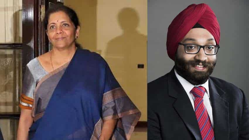 Budget 2020 Expectations: Sunny Kataria of Auto OLX speaks on what he seeks from Nirmala Sitharaman
