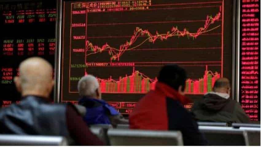 Global Markets: Coronavirus anxiety weighs on Asian shares, boosts safe-haven bid