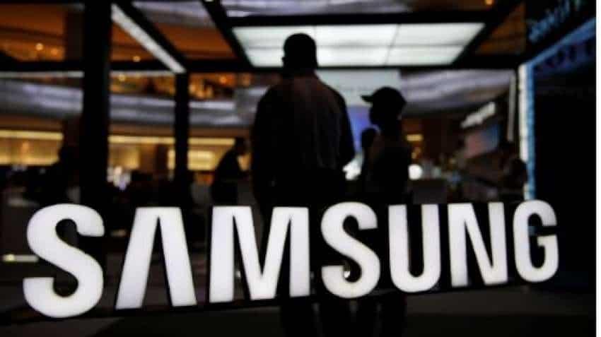 Samsung Electronics sees gradual chip rebound in 2020 after fourth-quarter profit plunge