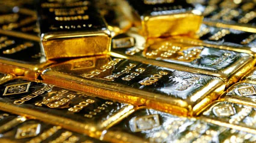 Gold Price Outlook: yellow metal demand fell at the end of 2019, but prices set to march higher
