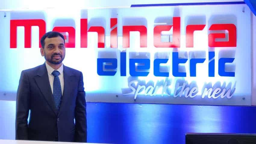 Mahindra Electric: Here is what this brand is doing to achieve its global ambition