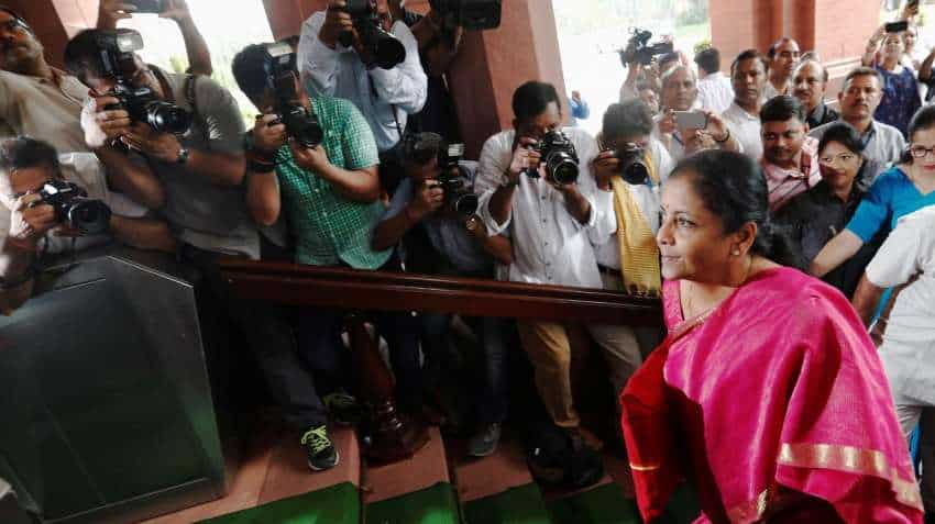 Couplets bring life to the Budget sessions: Will FM Nirmala Sitharaman repeat the tradition or not?