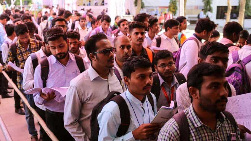 Budget 2020: Follow Chinese model to create 4 crore jobs by 2025, says ES