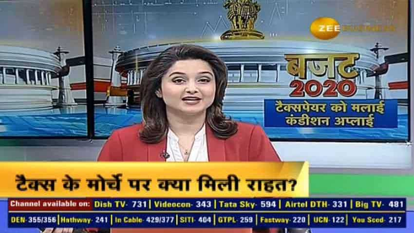 Budget 2020: Govt gives incentives to taxpayers... but conditions apply! Check impact of income tax changes