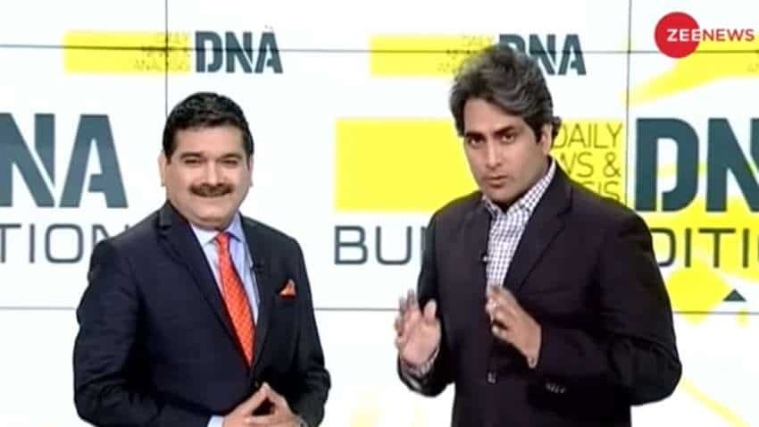 Decoding Budget 2020! MUST WATCH DNA Special Edition Video with Anil Singhvi and Sudhir Chaudhary
