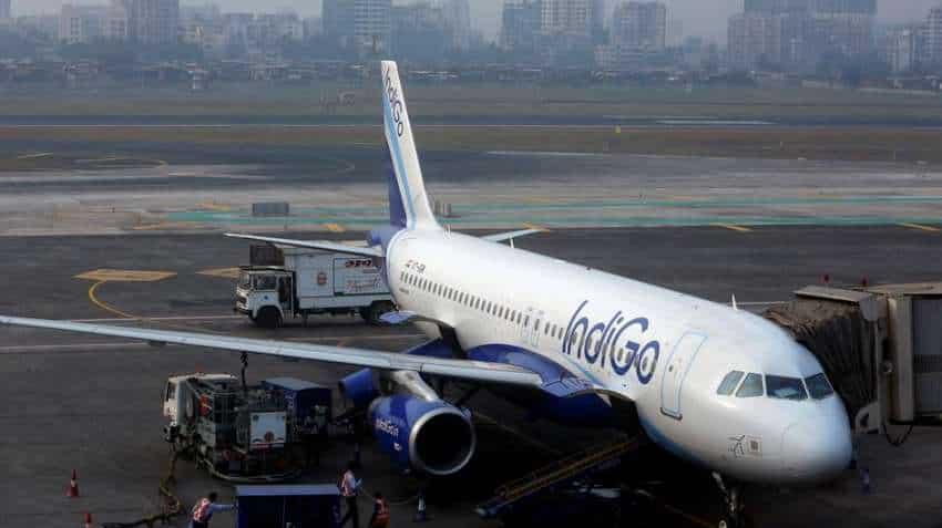 Coronavirus: IndiGo to suspend Kolkata-Guangzhou flight