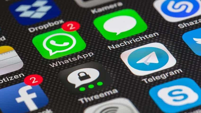 'Why Using WhatsApp Is Dangerous', explains Telegram CEO, blasts instant messaging platform