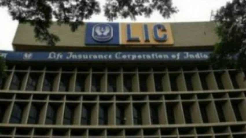 LIC IPO quantum? Could be 10 pct says but no decision taken so far, says official