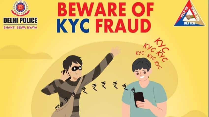 Beware of Payment Apps KYC FRAUD! Delhi Police has very important tips for you