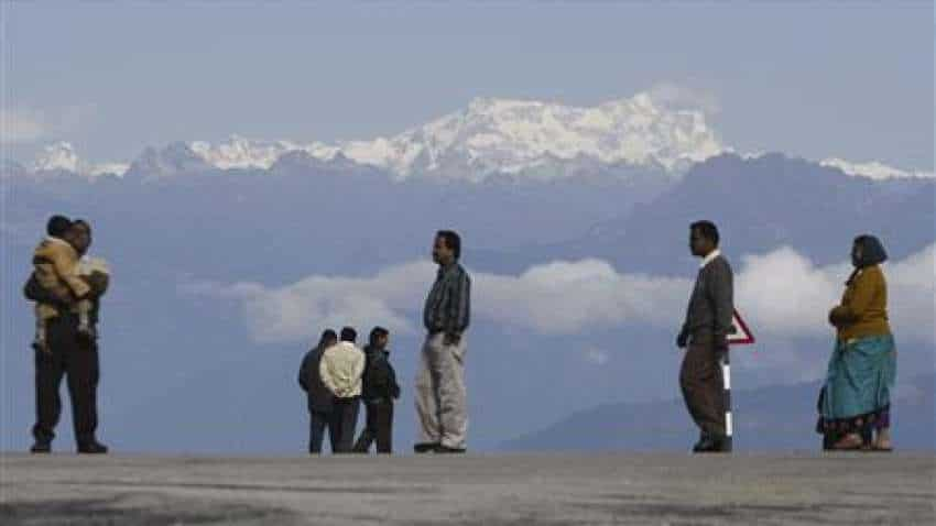 Indian tourists alert: Bhutan imposes Rs 1,200 daily fee on travellers