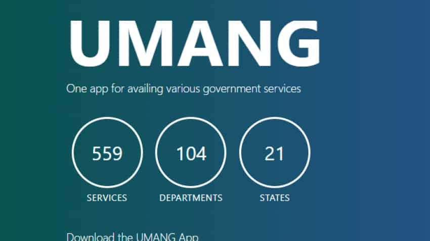 PF Withdrawal through UMANG App: How to withdraw your Provident Fund using  govt's e-governance mobile App