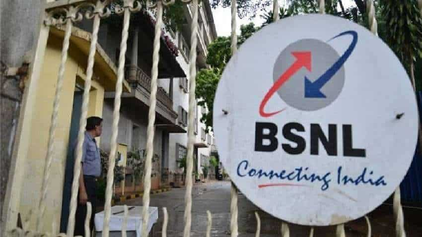 BSNL, MTNL won't be closed, efforts being made to revive them: Govt in Rajya Sabha