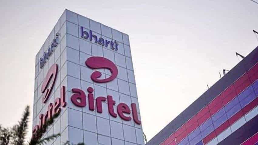 DoT approves Bharti Airtel, Tata Teleservices merger
