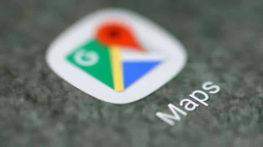 India helps us improve Google Maps: Top executive