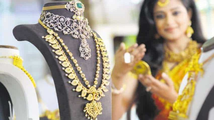 Gold Price Today: Gold April futures trading around Rs 40,503 today; expert says buy yellow metal