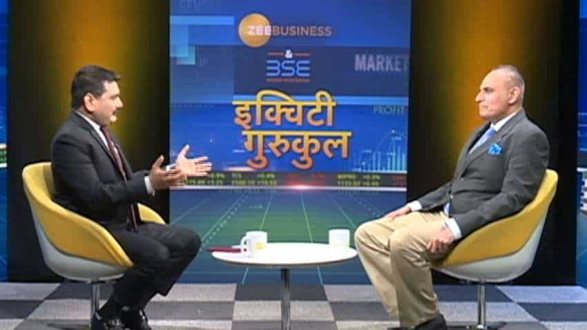 Never mix your trading and investing pattern, says Sanjiv Bhasin