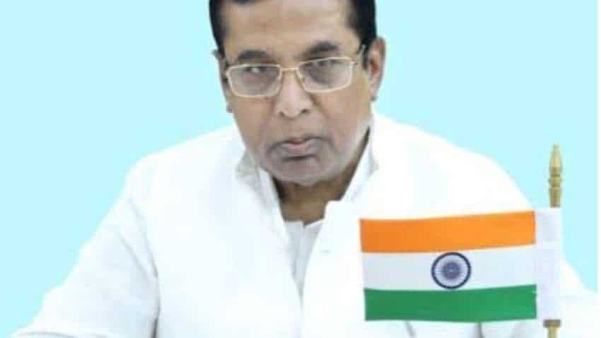 Modi government will make India leader in seafood exports: Minister of State for Commerce and Industry Som Parkash