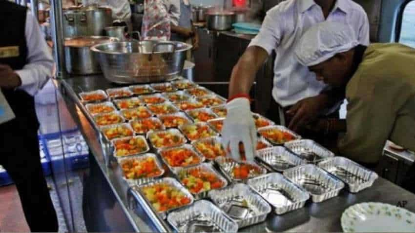 Good news for Indian Railways passengers! You won't be overcharged for food on trains; here is why