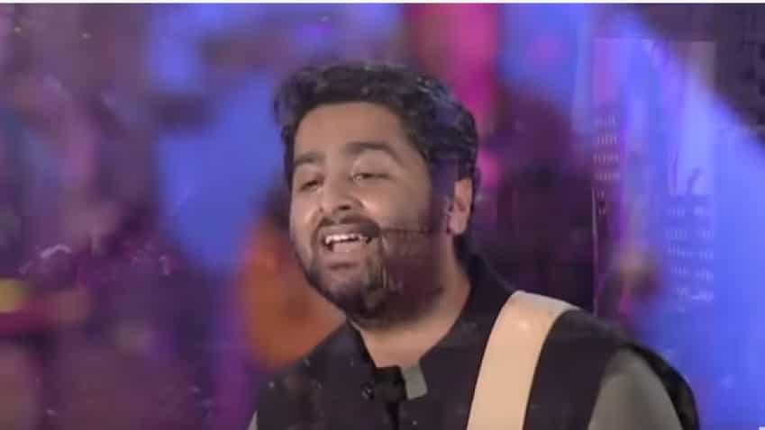 Bollywood singer Arijit Singh buys four flats in Mumbai at one go