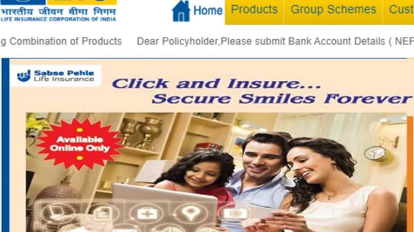 LIC Premium Payment Online: Pay policy premiums through net-banking or phone-banking; here is why