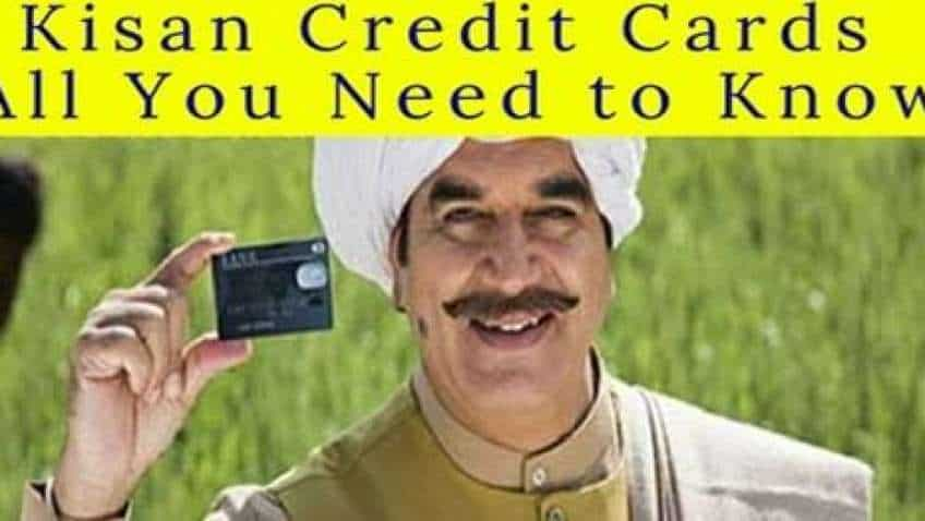 PM-KISAN - Kisan Credit Card: Good news for farmers! Drive starts to cover beneficiaries