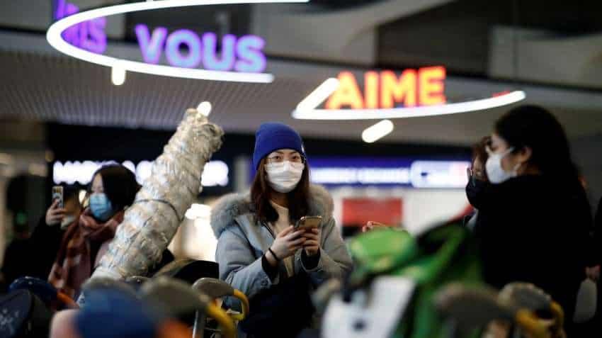 China novel coronavirus death toll reaches 1,113