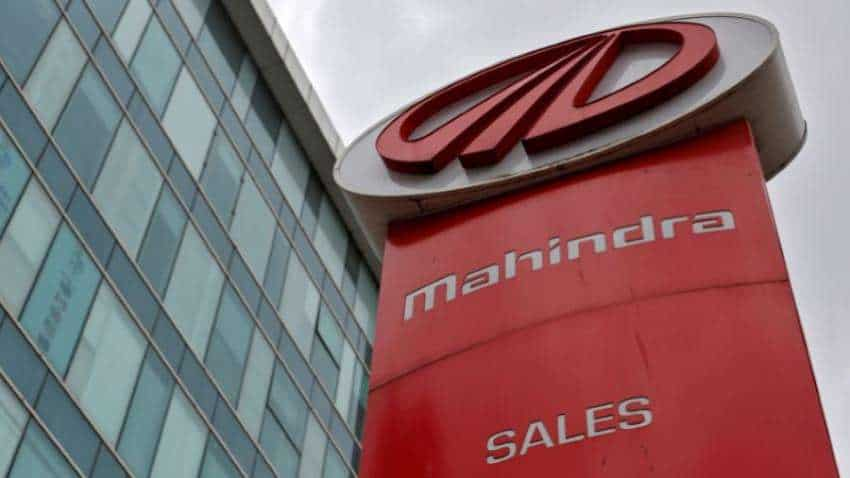 Mahindra targets SsangYong turnaround by 2022, plans USD 430 mn capex