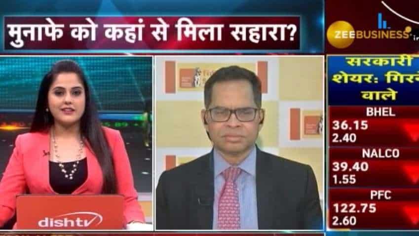 Syndicate Bank's global business has crossed Rs 5 lakh crore-mark: Mrutyunjay Mahapatra, MD & CEO