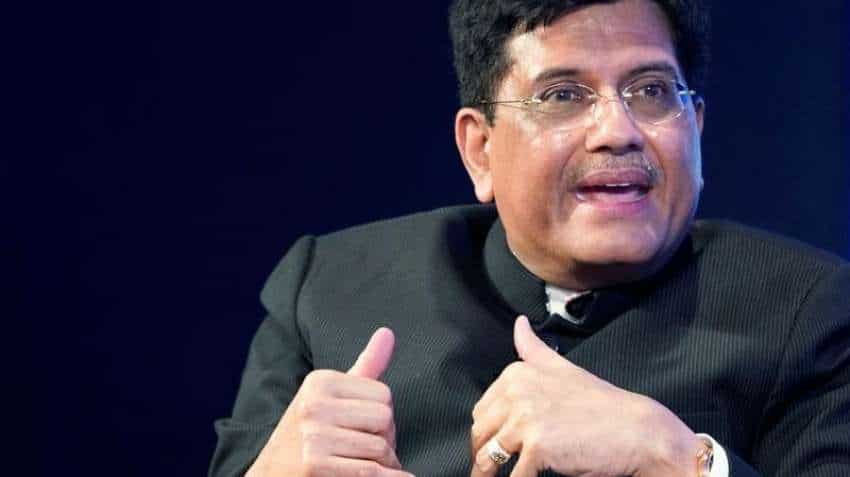 Business News: Gift indigenous products on festivals, promote 'swadeshi': Piyush Goyal