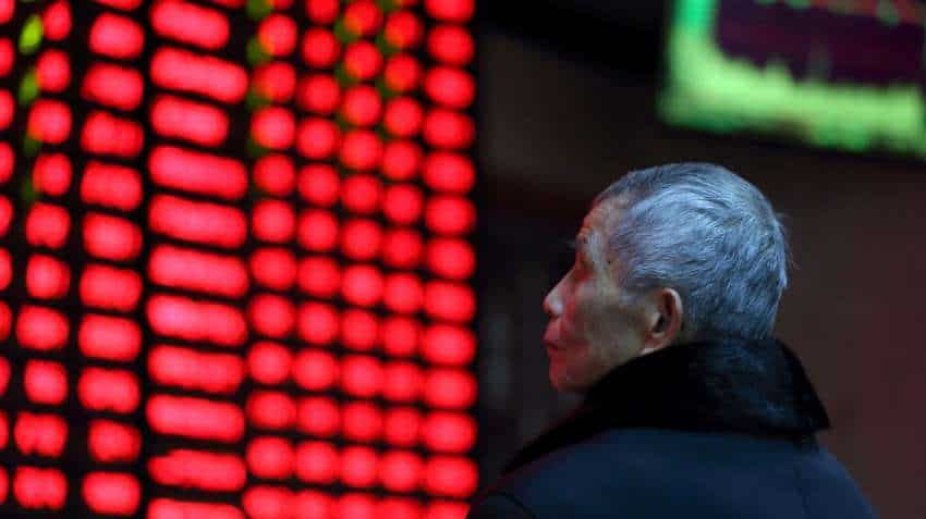 Global Markets: World shares step back as hopes of early end to coronavirus fade