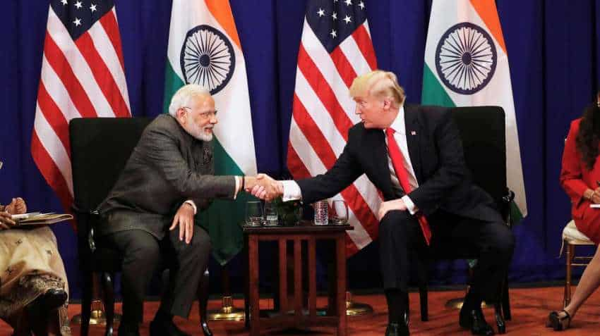 Donald Trump, Narendra Modi to outline ambitious vision for next chapter of Indo-US ties: Official