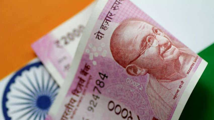 Rupee slips 2 paise to 71.33 against US dollar in early trade